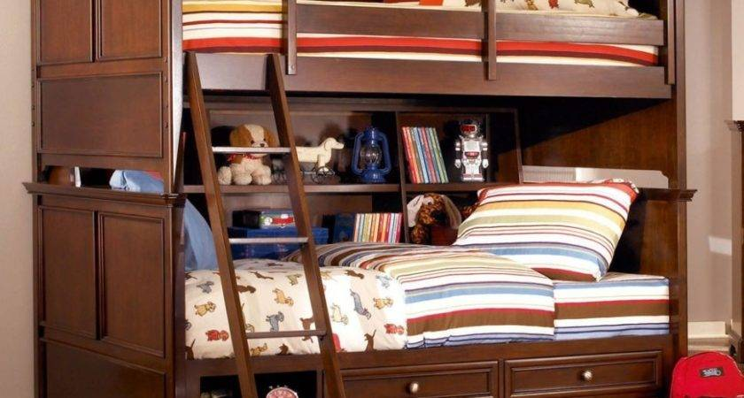 Collection Awesome Bunk Beds