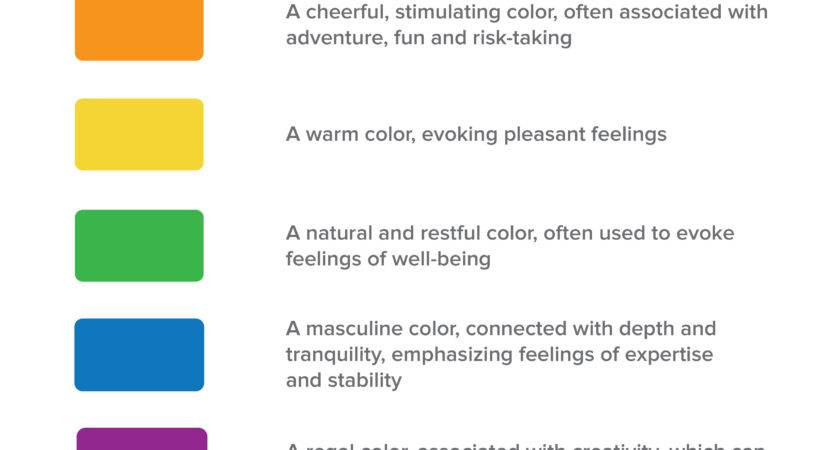 Color Affects Mood Room