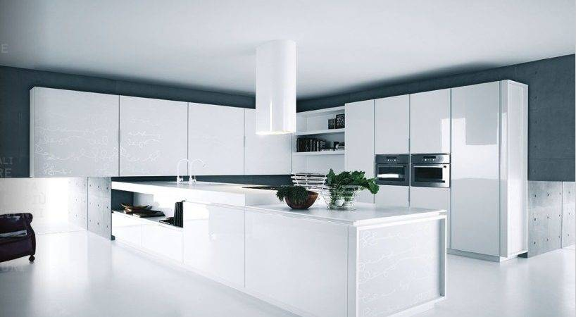 Color Combinations Lacquer Kitchen Cabinets