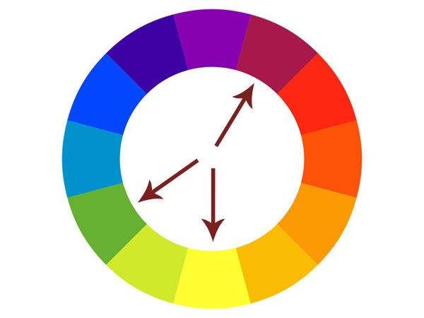 Color Concept Professional Designers Traditional
