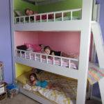 Colorful Kids Bunk Bed Ideas House Design Decor