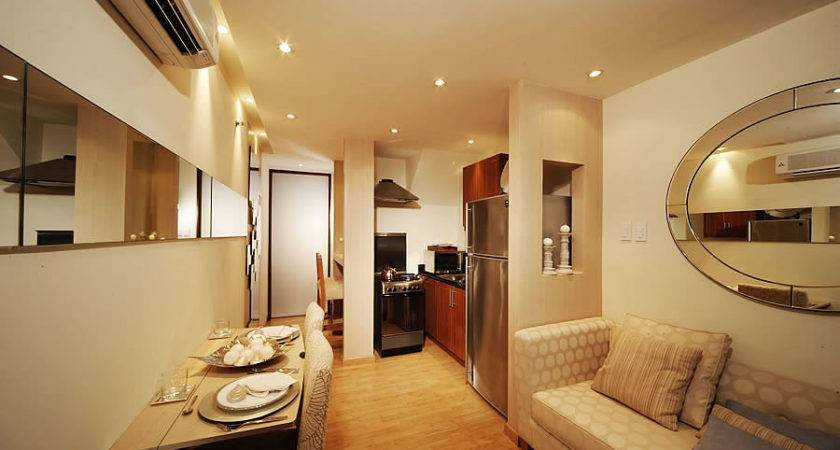Combined Kitchen Living Room Designs All