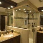Come Stunning Master Bathroom Designs