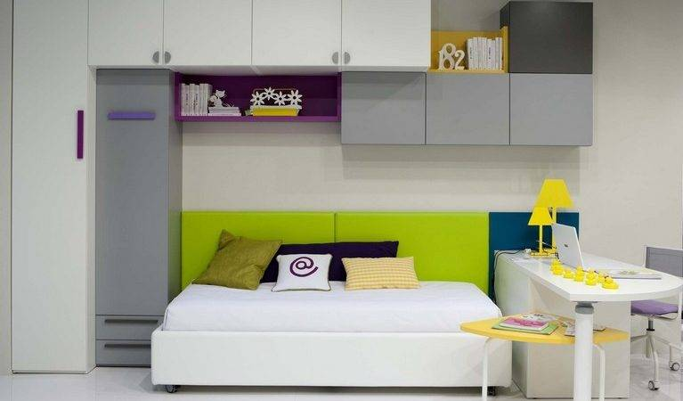 Compact Bed Designs Kids Home Designing