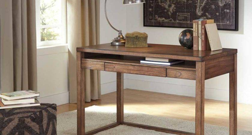 Compact Home Office Desk Room Ideas
