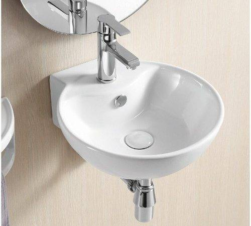 Compact Wall Mount Sink Home Decorating Ideas