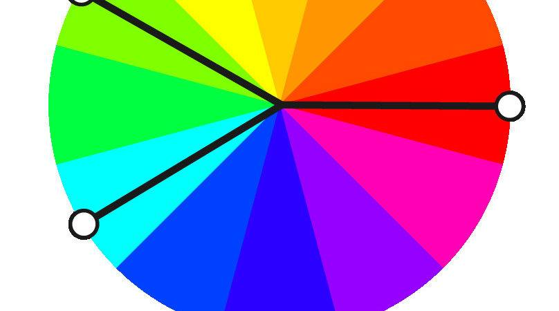 Complementary Color Examples Imgkid