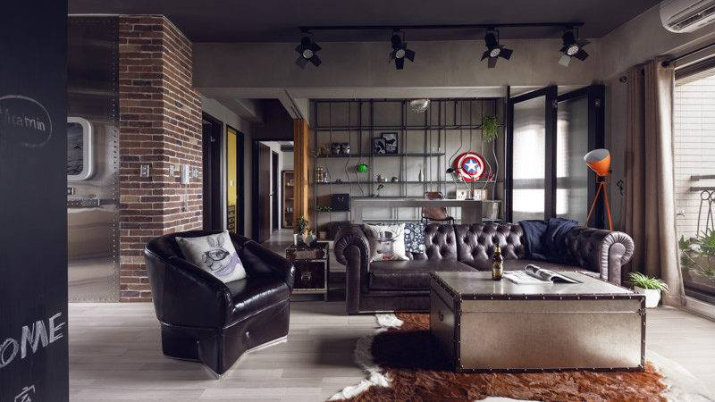 Complete Guide Perfect Bachelor Pad