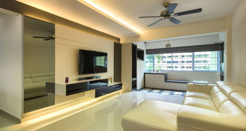 Completed Renovation Project Hdb Rooms Bedok