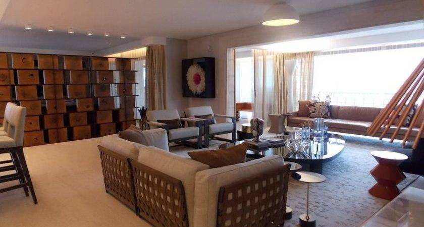 Completely Furnished Luxury Suites Condo Apartment