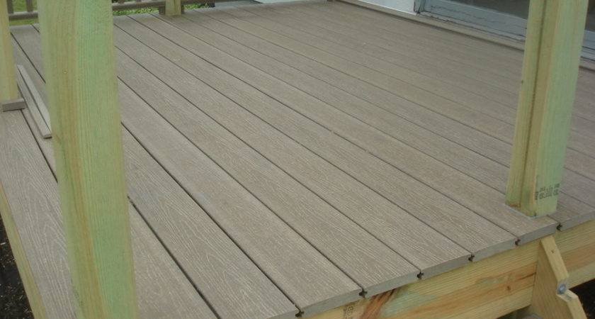Composite Decking Material Music Search Engine