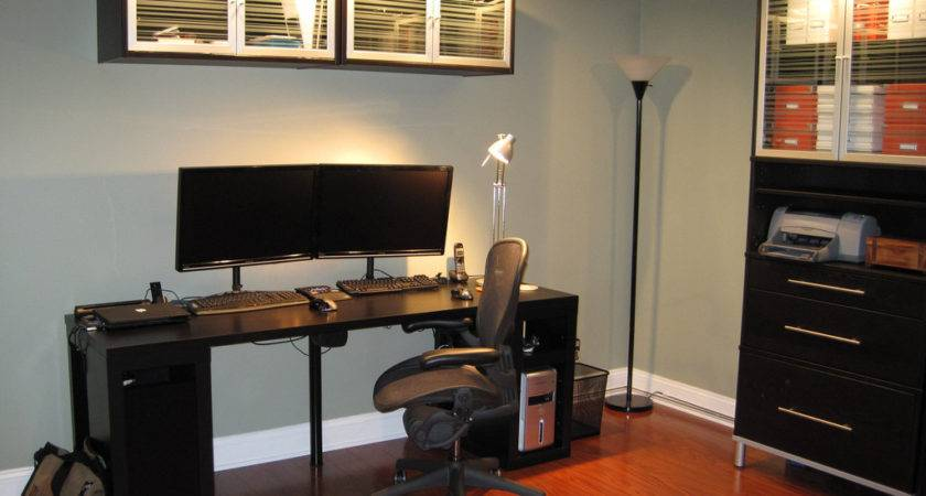 Computer Desk Ideas Working Home Artdreamshome