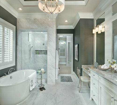 Consider Before Your Bathroom Remodel