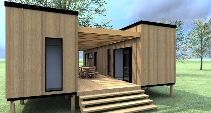 Container Home Designs Shipping Homes