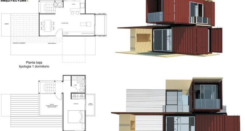 Container Homes Design Home Ideas Also Designs