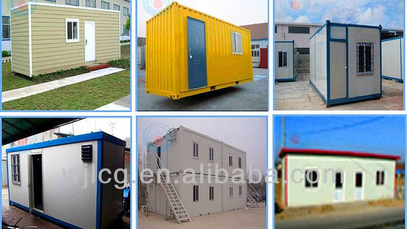 Container Homes Houses