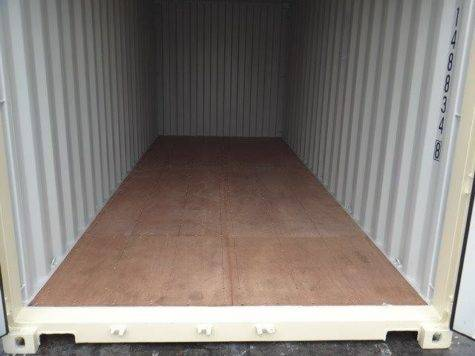 Container Sale Storage Depot