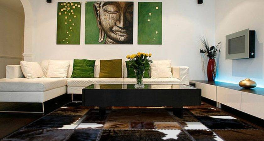 Contemporary Accessories Living Room Modern Home Decor