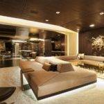 Contemporary Exclusive Sofa Designs Modern Living