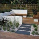 Contemporary Garden Design Ideas Photos Designs