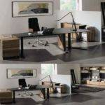 Contemporary Home Office Decorating Ideas Decobizz