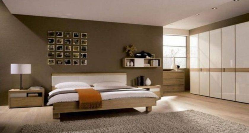 Contemporary House Paint Colors Bedroom