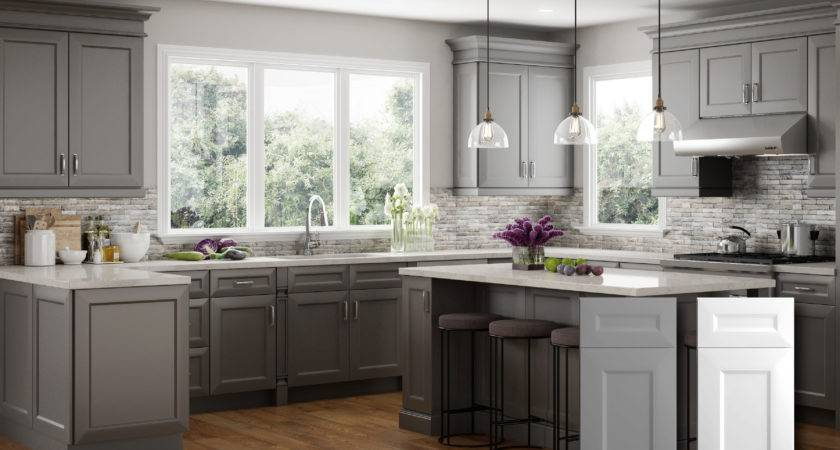 Contemporary Kitchen Cabinets Residential Pros
