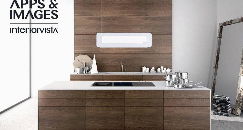 Contemporary Kitchens Collection Cuisines Morel