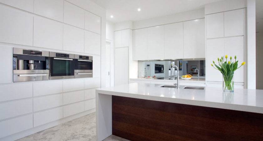 Contemporary Kitchens Direct