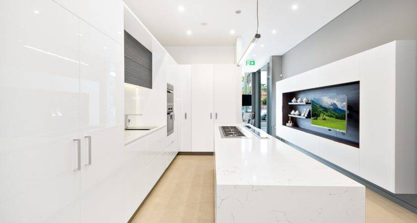 Contemporary Kitchens Ideas