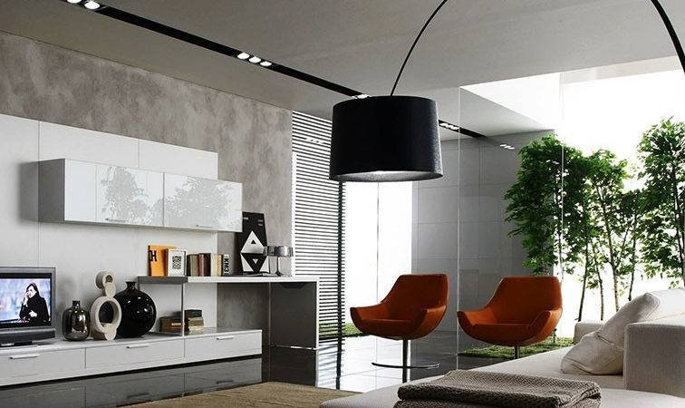 Contemporary Modern Style Difference