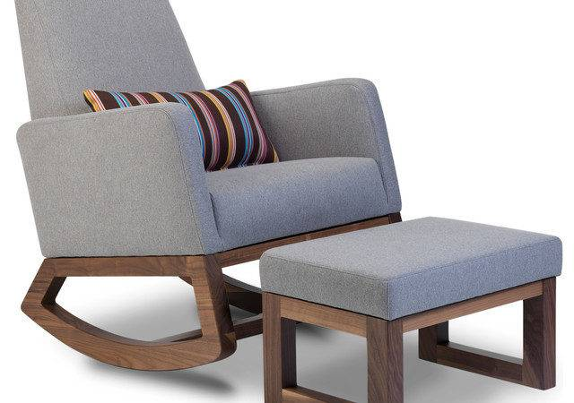 Contemporary Nursing Chair Home Design