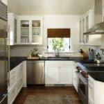 Contemporary Shaped Kitchen Design Ideas Interior God