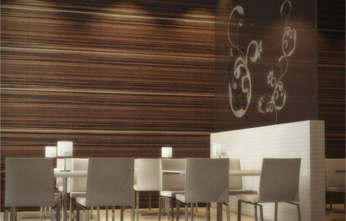 Contemporary Wood Paneling Walls Modern Planks