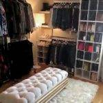 Convert Bedroom Huge Walk Closet Our Home Decor
