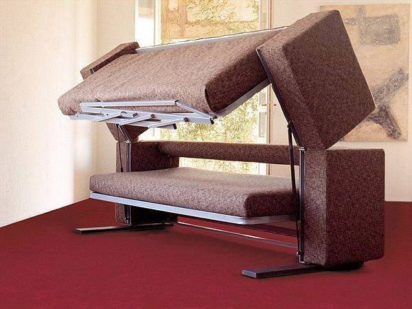 Convertible Beds Add Unique Style Room