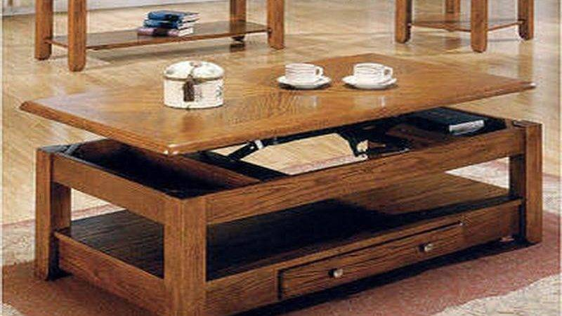 Convertible Coffee Table Features Benefits Your
