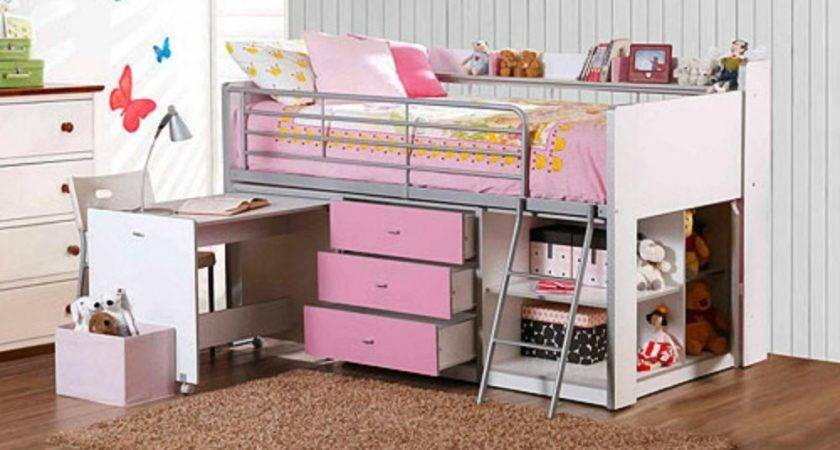 Cool Beds Teens Bunk Teen Design