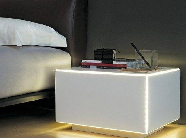 Cool Bedside Table Ideas Your Room