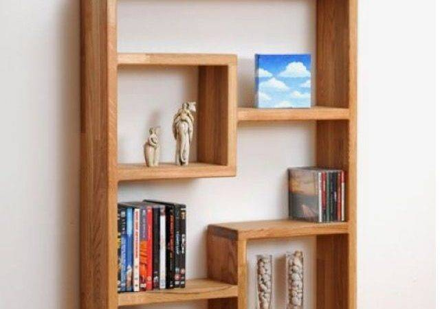Cool Bookshelves Ideas Should Incorporate Your Home