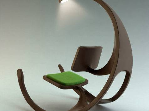 Cool Chairs Funcage