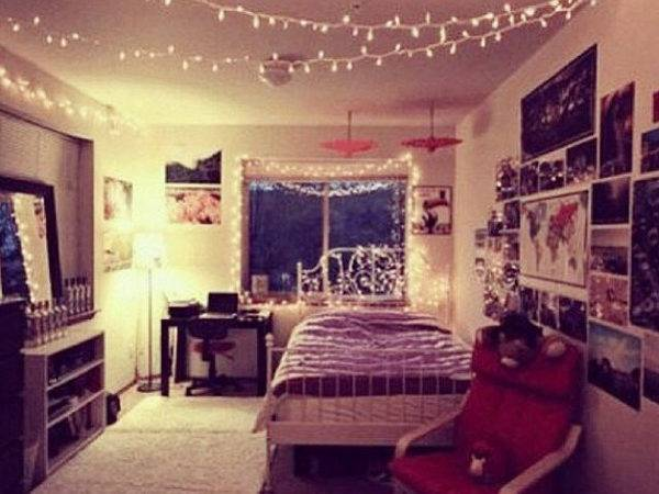 Cool College Bedroom Ideas Home Design Interior