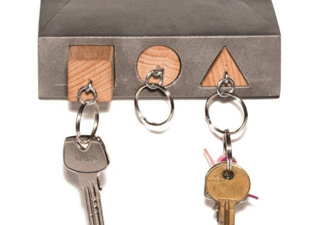 Cool Creative Key Holders Designs
