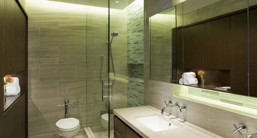 Cool Cutting Glass Tile Decorating Ideas