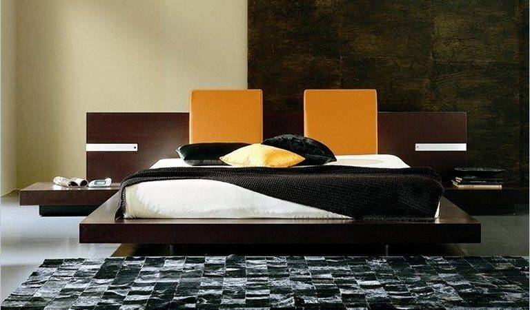 Cool Floating Platform Bed Your Bedroom