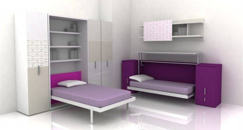 Cool Furniture Ideas Bedroom Small Rooms
