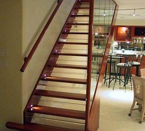 Cool Hunting Wooden Staircase Decor Advisor