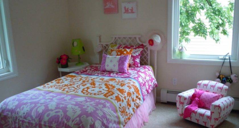 Cool Ideas Small Girls Room Perfect Home Design