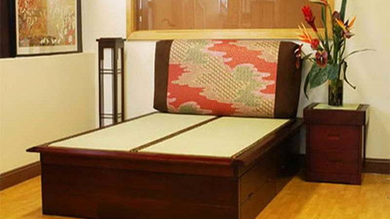 Cool Japanese Bedroom Furniture Style