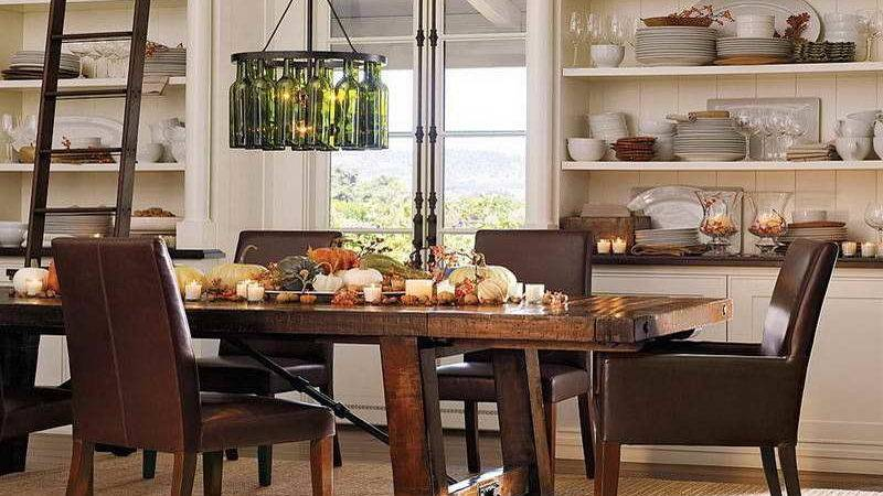 Cool Kitchen Table Really Corner